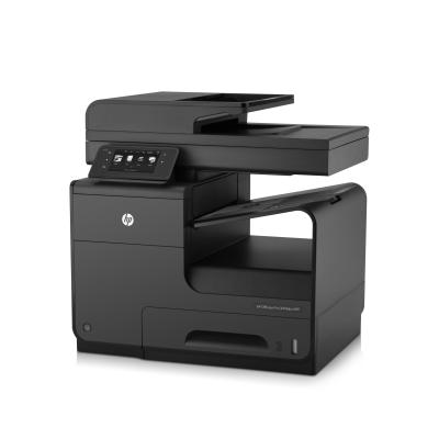 Подключение принтера и сканера