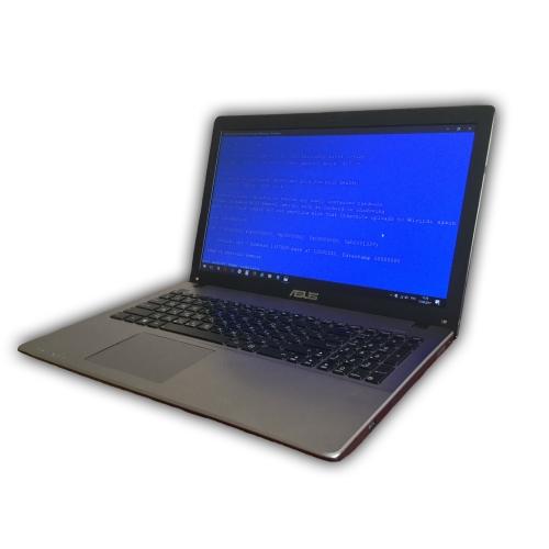Появляется синий экран с ошибками на компьютере